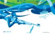 2010冬奥会 普屏壁纸 壁纸5 2010冬奥会 普屏壁纸 体育壁纸
