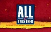 2010季后赛NBA 体育壁纸