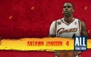 2010季后赛NBA壁纸 克里夫兰骑士 壁纸8 2010季后赛NBA 体育壁纸