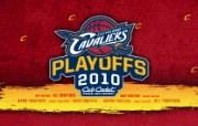 2010季后赛NBA壁纸 克里夫兰骑士 壁纸13 2010季后赛NBA 体育壁纸
