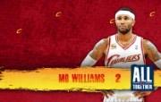 2010季后赛NBA壁纸 克里夫兰骑士 壁纸18 2010季后赛NBA 体育壁纸
