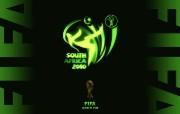 2010南非世界杯World Cup高清官方壁纸 壁纸7 2010南非世界杯W 体育壁纸