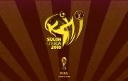 2010南非世界杯World Cup高清官方壁纸 壁纸8 2010南非世界杯W 体育壁纸