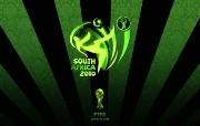 2010南非世界杯World Cup高清官方壁纸 壁纸9 2010南非世界杯W 体育壁纸