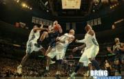 2010NBA季后赛壁纸 犹他爵士 壁纸5 2010NBA季后赛 体育壁纸