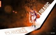 2010NBA季后赛壁纸 菲尼克斯太阳 Goran Dragic 桌面壁纸 2010NBA季后赛壁纸菲尼克斯太阳 体育壁纸