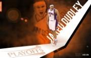 2010NBA季后赛壁纸 菲尼克斯太阳 Jared Dudley 桌面壁纸 2010NBA季后赛壁纸菲尼克斯太阳 体育壁纸