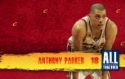 2010NBA季后赛壁纸 克里夫兰骑士 Anthony Parker 图片壁纸 2010NBA季后赛壁纸克里夫兰骑士 体育壁纸