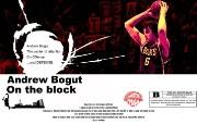 2010NBA季后赛壁纸 密尔沃基雄鹿 Andrew Bogut桌面壁纸 2010NBA季后赛壁纸密尔沃基雄鹿 体育壁纸
