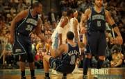 2010NBA季后赛壁纸 犹他爵士 Playoffs Game2 VS Nuggets桌面壁纸 2010NBA季后赛壁纸犹他爵士 体育壁纸