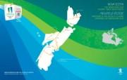 火炬传递路线 新斯科舍 Nova Scotia桌面壁纸 2010 年温哥华冬奥会官方壁纸 体育壁纸