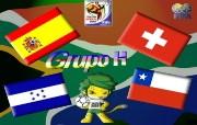 2010世界杯宽屏壁纸 体育壁纸