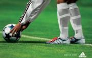 阿迪达斯足球 体育壁纸
