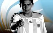 adidas世界杯足球壁纸 体育壁纸