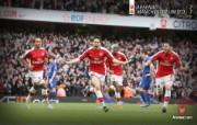 Arsenal 阿森纳壁纸 Arsenal 阿森纳壁纸 体育壁纸