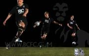英超联赛球队 官方 Premier League 09 10壁纸下载 Birmingham 伯明翰壁纸 体育壁纸