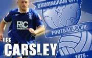 英超联赛球队 官方 Lee Carsley壁纸下载 Birmingham 伯明翰壁纸 体育壁纸