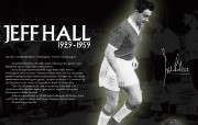 英超联赛球队 官方 Jeff Hall壁纸下载 Birmingham 伯明翰壁纸 体育壁纸