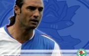 英超联赛球队 官方Blackburn 布莱克本壁纸 LORENZO AMORUSO桌面壁纸 Blackburn 布莱克本官方壁纸 体育壁纸