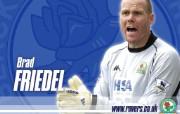 英超联赛球队 官方Blackburn 布莱克本壁纸 BRAD FRIEDEL桌面壁纸 Blackburn 布莱克本官方壁纸 体育壁纸
