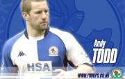 英超联赛球队 官方Blackburn 布莱克本壁纸 ANDY TODD桌面壁纸 Blackburn 布莱克本官方壁纸 体育壁纸