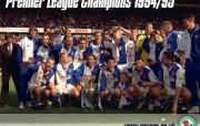 英超联赛球队 官方Blackburn 布莱克本壁纸 PREMIER LEAGUE CHAMPIONS桌面壁纸 Blackburn 布莱克本官方壁纸 体育壁纸
