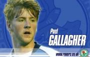 英超联赛球队 官方Blackburn 布莱克本壁纸 PAUL GALLAGHER桌面壁纸 Blackburn 布莱克本官方壁纸 体育壁纸