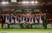 英超联赛球队 官方Blackburn 布莱克本壁纸 Worthington Cup Winners桌面壁纸 Blackburn 布莱克本官方壁纸 体育壁纸