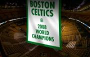 波士顿凯尔特人队NB 体育壁纸
