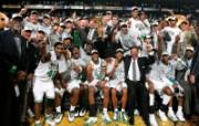 波士顿凯尔特人队NBA壁纸 壁纸6 波士顿凯尔特人队NB 体育壁纸