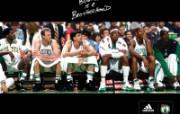 波士顿凯尔特人队NBA壁纸 壁纸8 波士顿凯尔特人队NB 体育壁纸