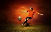 超大足球写真 2 14 超大足球写真 体育壁纸