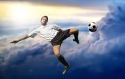 超大足球写真 2 13 超大足球写真 体育壁纸