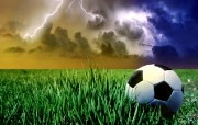超大足球写真 2 11 超大足球写真 体育壁纸
