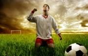 超大足球写真 2 9 超大足球写真 体育壁纸