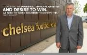 英超联赛球队 官方Chelsea 切尔西壁纸 Ancelotti桌面壁纸 Chelsea 切尔西车路士壁纸 体育壁纸