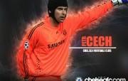 英超联赛球队 官方Chelsea 切尔西壁纸 Cech桌面壁纸 Chelsea 切尔西车路士壁纸 体育壁纸