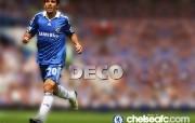 英超联赛球队 官方Chelsea 切尔西壁纸 Deco桌面壁纸 Chelsea 切尔西车路士壁纸 体育壁纸