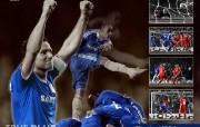 英超联赛球队 官方Chelsea 切尔西壁纸 liverpool 4 4桌面壁纸 Chelsea 切尔西车路士壁纸 体育壁纸