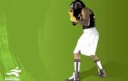 多哈亚运会比赛项 体育壁纸