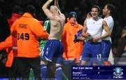 官方Everton 埃弗顿壁纸 200708赛季 体育壁纸