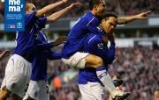 官方Everton 埃弗顿壁纸 2009 FA Cup 足总杯 体育壁纸