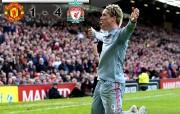 英超联赛球队 torres score桌面壁纸 官方Liverpool 利物浦壁纸球场英姿 体育壁纸