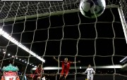 英超联赛球队 goal桌面壁纸 官方Liverpool 利物浦壁纸球场英姿 体育壁纸