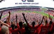 英超联赛球队 We Are Premier League桌面壁纸 官方Stoke City 斯托克城壁纸 体育壁纸