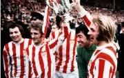 英超联赛球队 1972 League Cup Winners桌面壁纸 官方Stoke City 斯托克城壁纸 体育壁纸