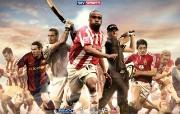 英超联赛球队 Sky Sports Epic Season 2008 09桌面壁纸 官方Stoke City 斯托克城壁纸 体育壁纸