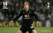 英超联赛球队 Luka Modric桌面壁纸 官方Tottenham 热刺壁纸 体育壁纸