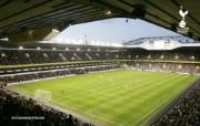 英超联赛球队 White Hart Lane桌面壁纸 官方Tottenham 热刺壁纸 体育壁纸