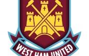 英超联赛球队 West Ham United crest桌面壁纸 官方West Ham United 西汉姆壁纸 体育壁纸